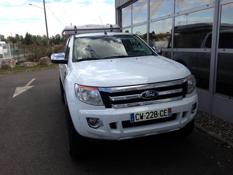 Ford ranger14