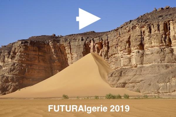 Algerie 2019 -Nicole