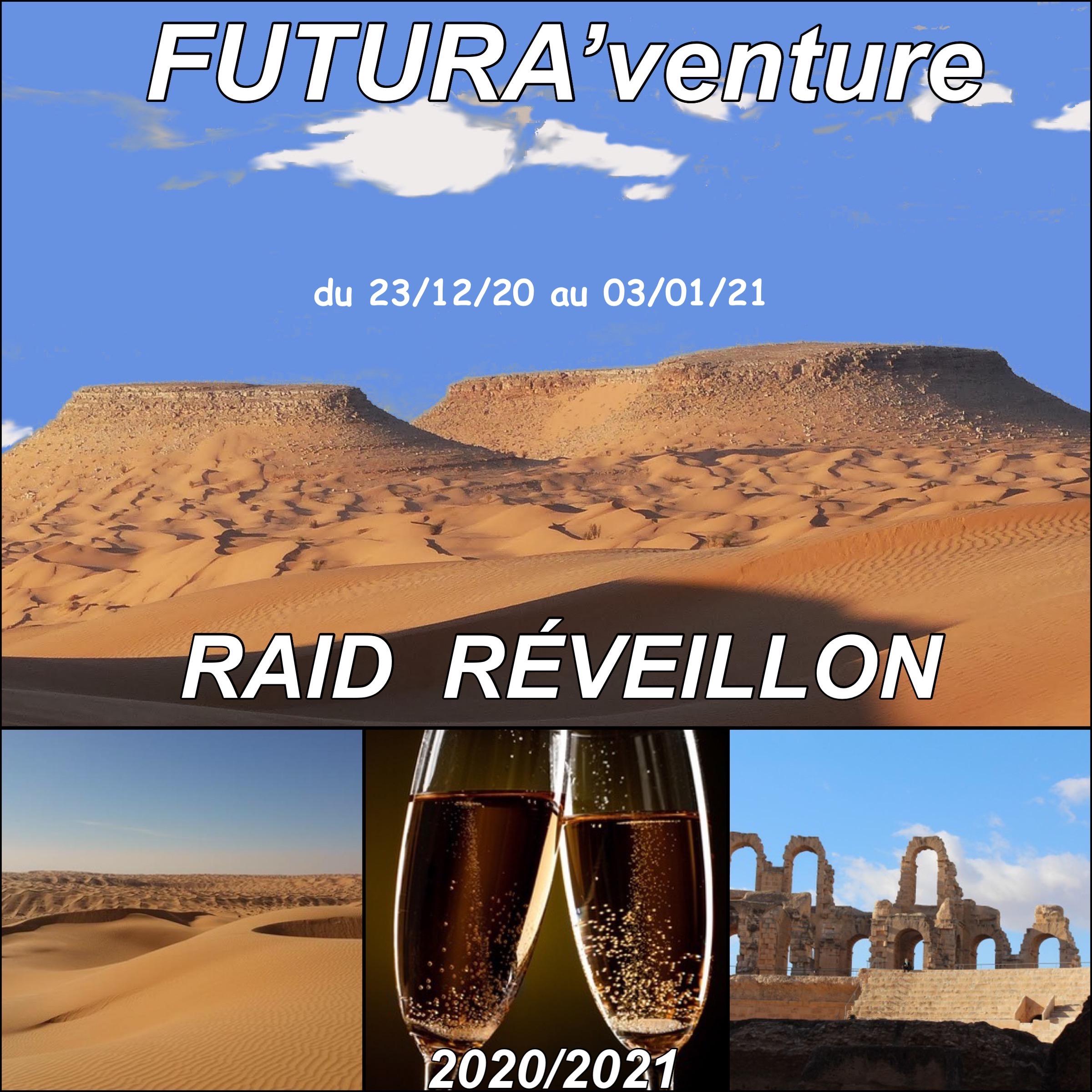 Reveillon 20-21