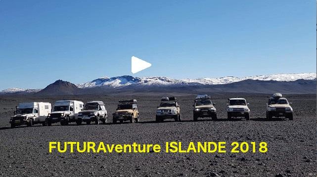 Video Islande 2018